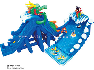 DZR-6901 Water Park