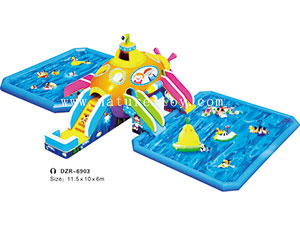 DZR-6903 Water Park